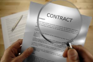 contract-verification